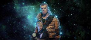 video game voiceover dark pulse