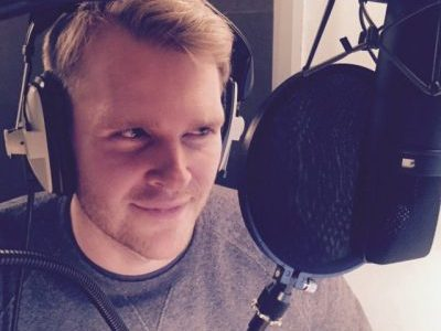 Career in Voiceover? Read this first…