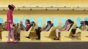 Voiceover Soho - Lebara Mobile 'Childs Play'