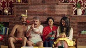 Voiceover Soho - Lebara Talk 'Couch'
