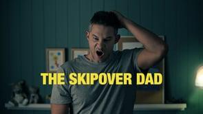 Voiceover Soho - IKEA: The Sleepover Dad