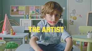 Voiceover Soho - IKEA: The Artist