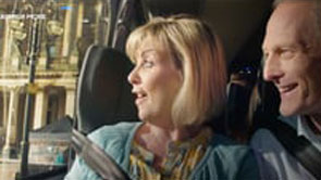 Voiceover Soho - National Express 'Take a Different View'