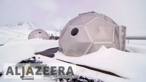 Voiceover Soho - Al Jazeera English
