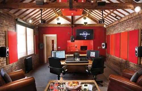 VOSOHO - Studios