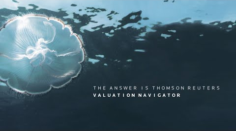 Voiceover Soho - Thomson Reuters