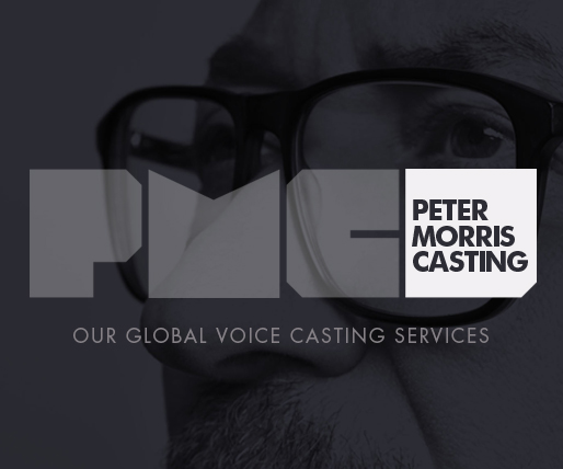 VOSOHO - Peter Morris Casting