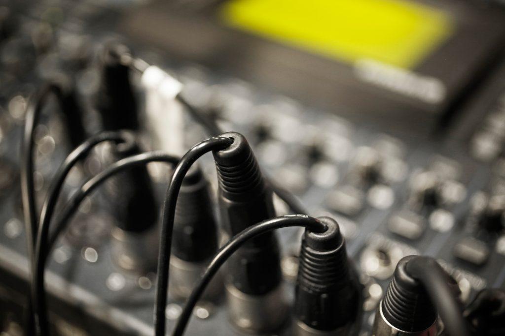 voiceover apparatus