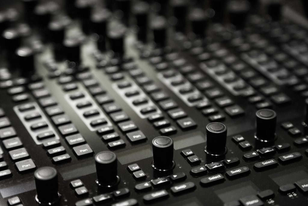 voiceover production equipment