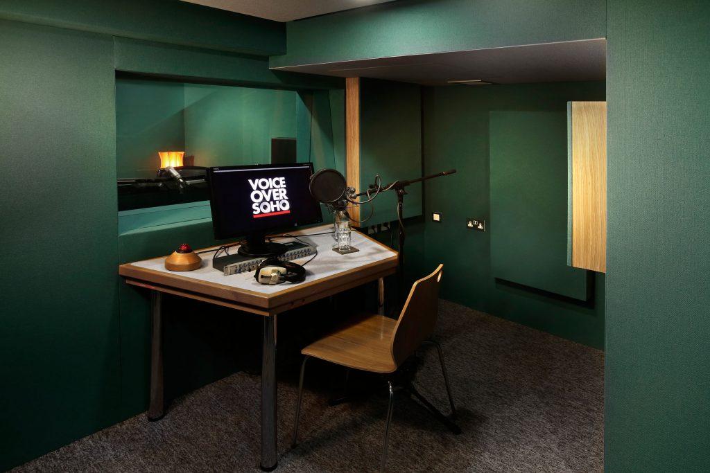 adr studio